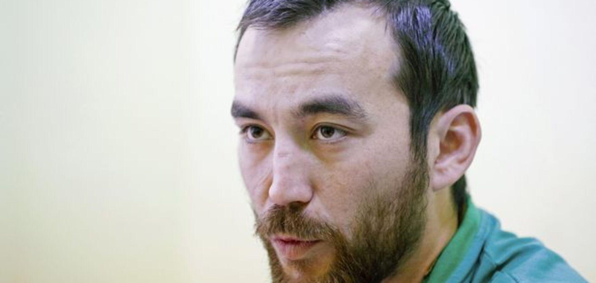ГРУшник в суде 'забыл', что он из России: бой был случайным!