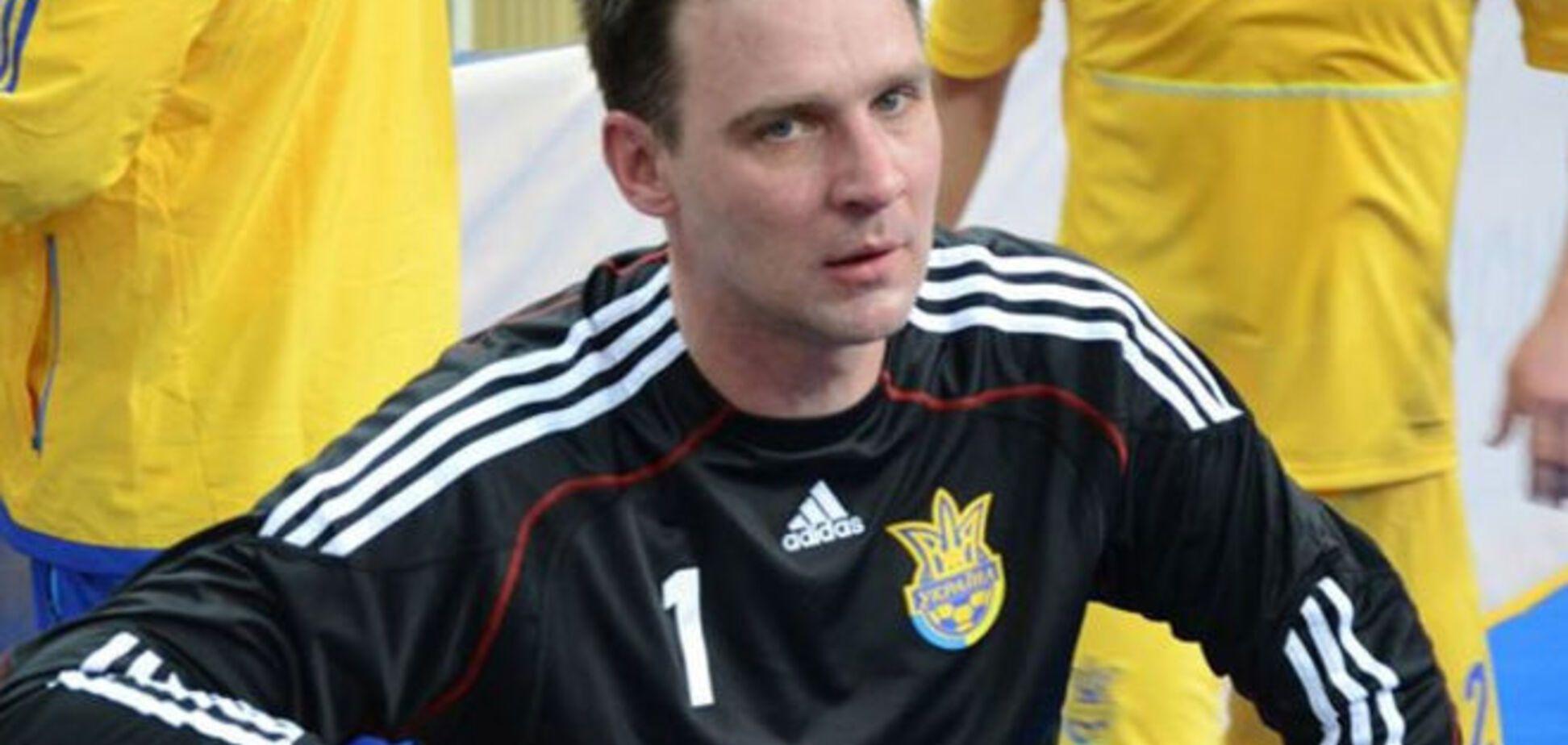Чемпионат Украины оказался под угрозой срыва