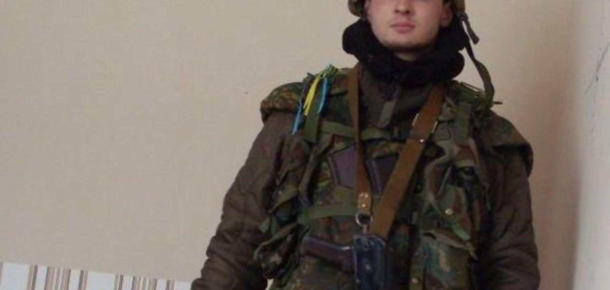 Следком России возбудил дело против комбата 'Крыма'