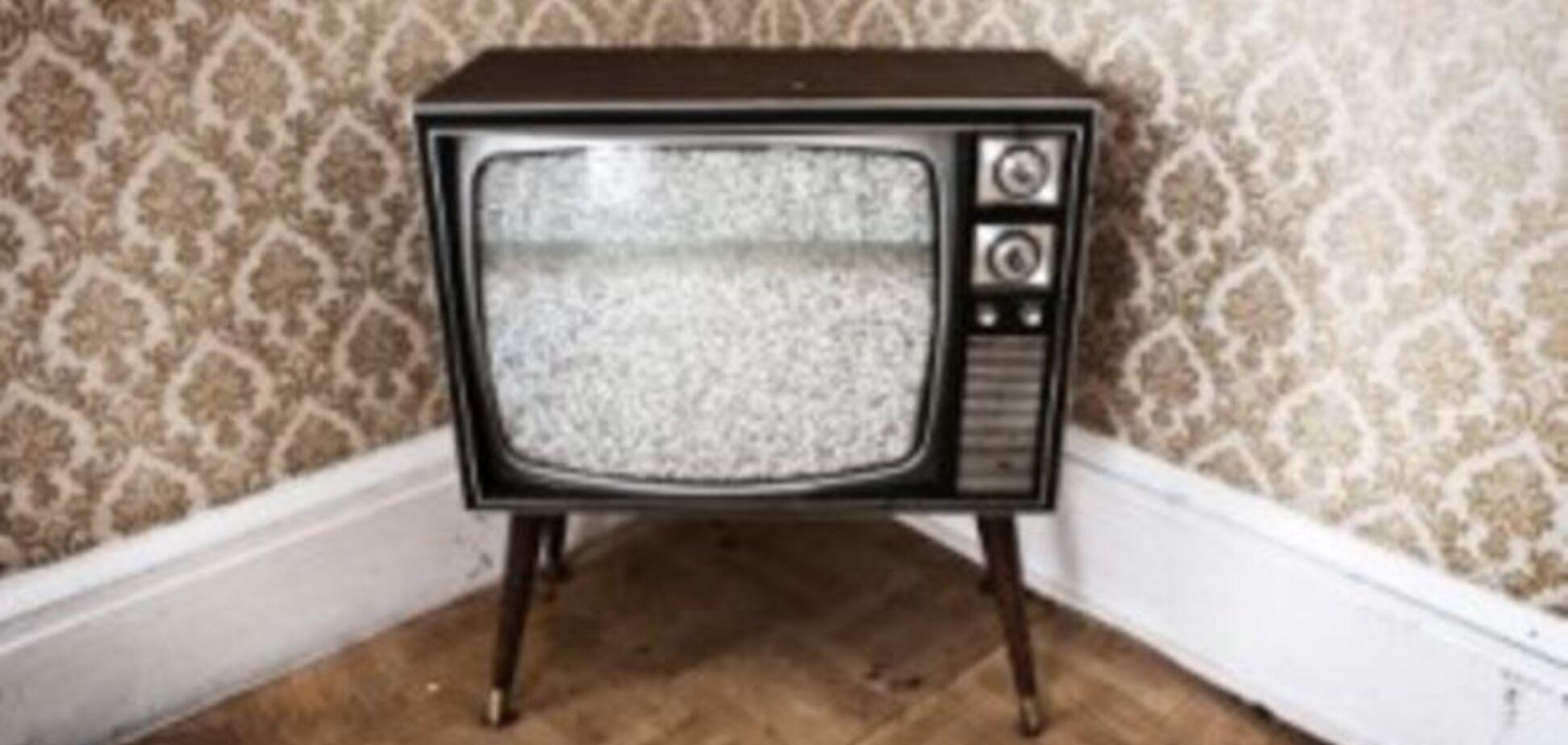 Нацсовет определился с будущим аналогового ТВ в Украине