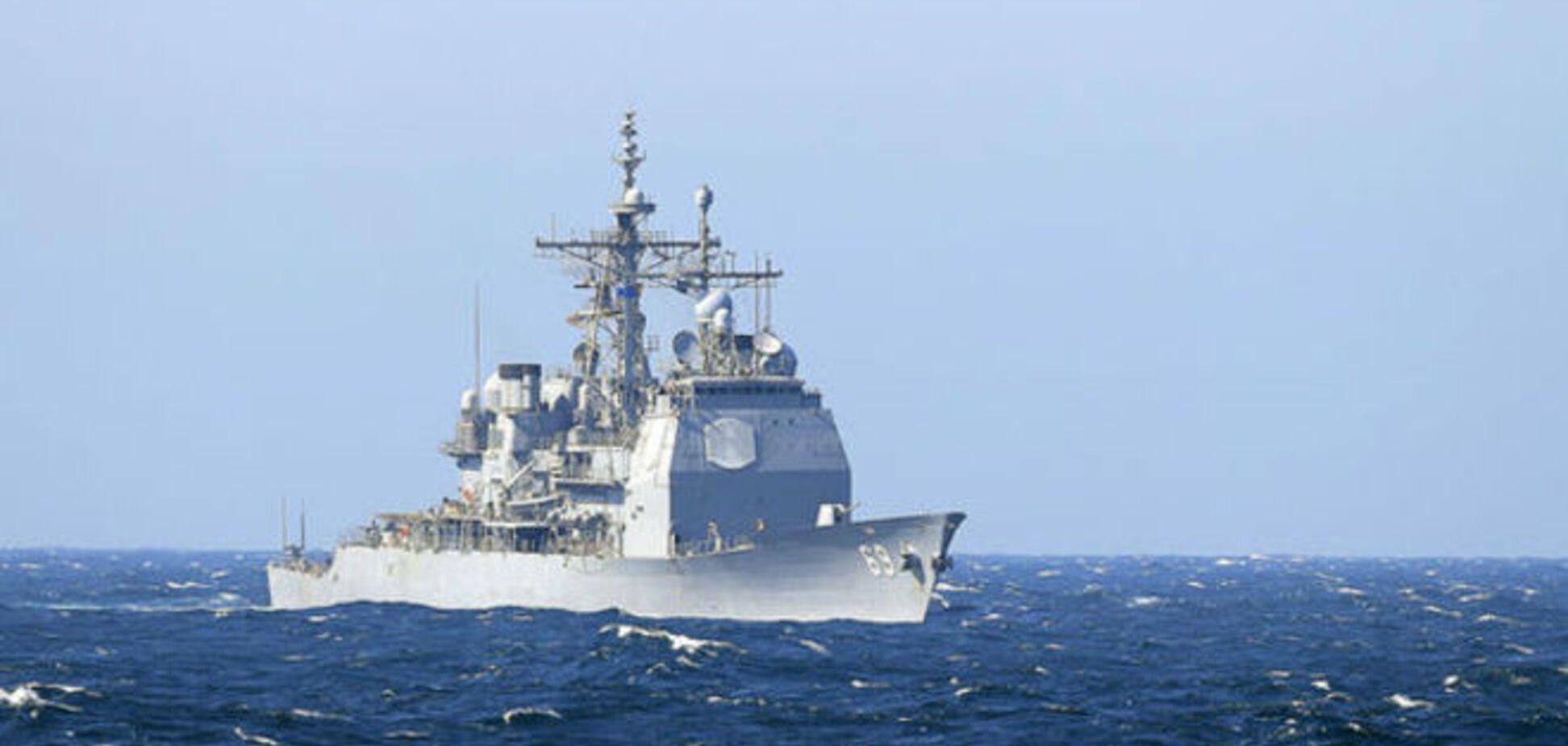 Шпионские страсти: после рейда кораблей России в Балтийском море нашли загадочные провода