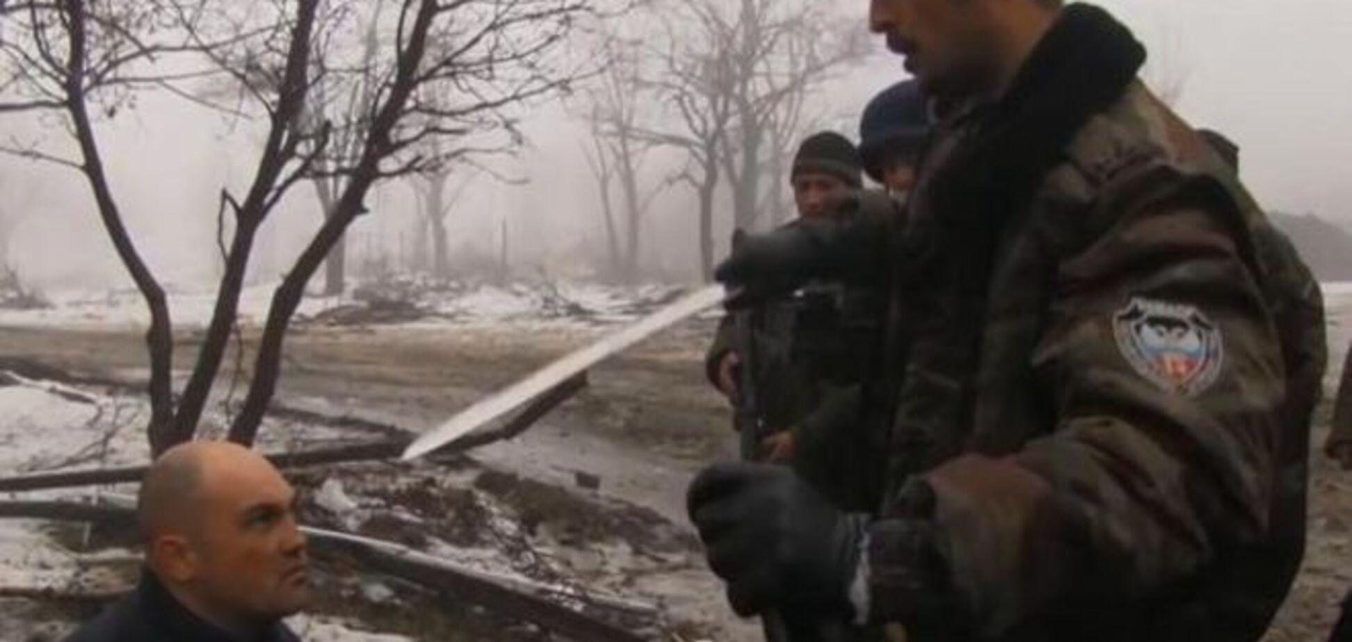 Мать Кузьминых: не все, кто бил пленных бойцов АТО, делали это из ненависти