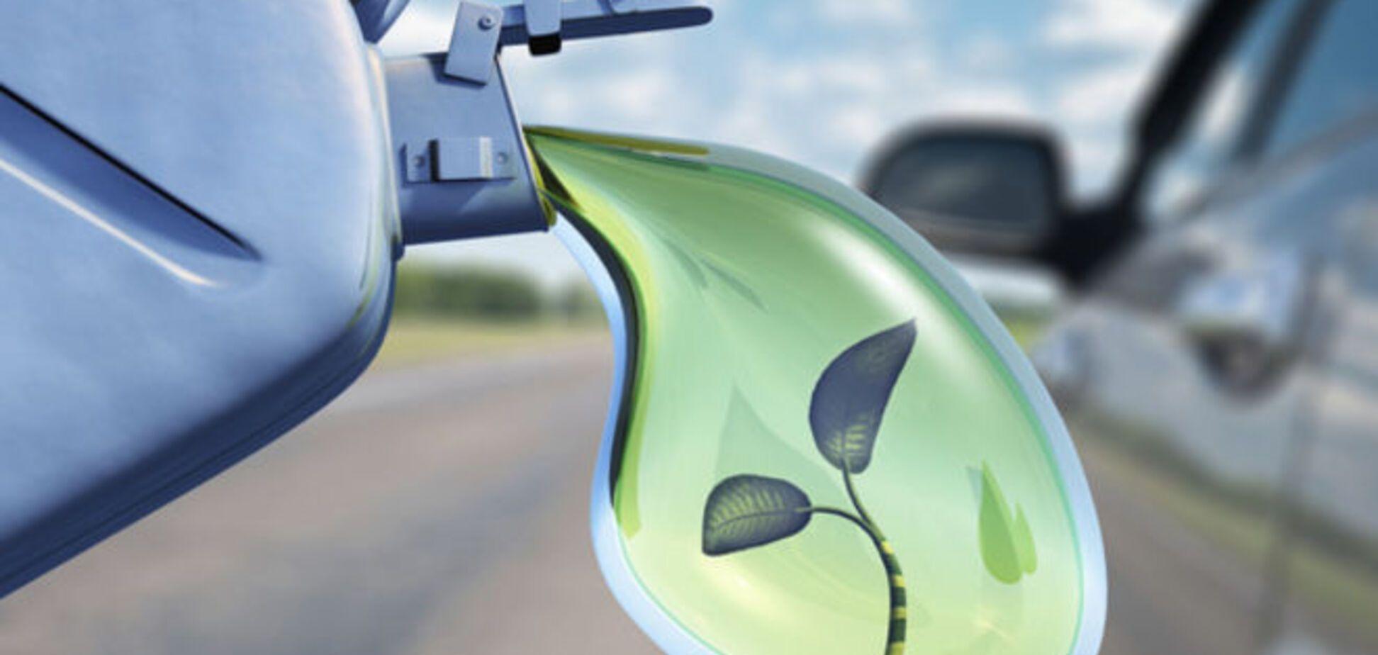 На свалке в Киевской области будут добывать биогаз