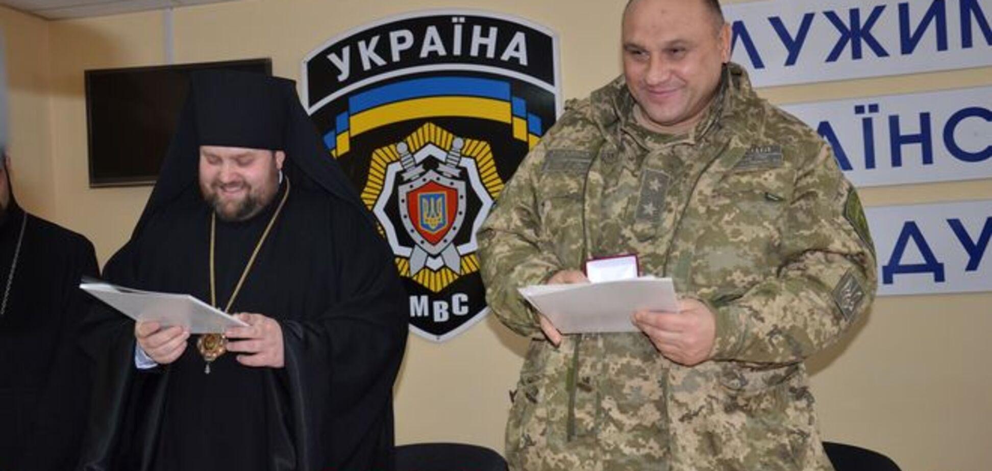 Генерал МВД объяснил контрабанду из 'ЛНР' государственной программой