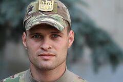 28-річний майор: Аваков призначив голову патрульної поліції Києва