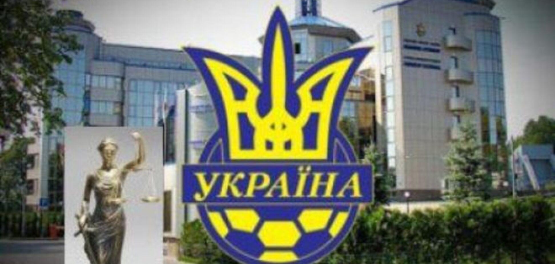 ФФУ зняла очки з трьох команд Прем'єр-ліги