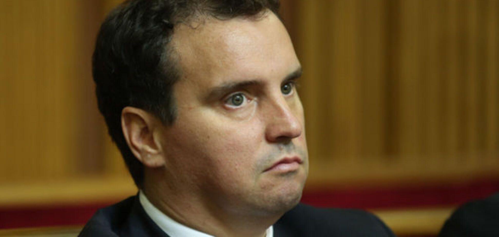 Хроніка української кризи для міністра економіки