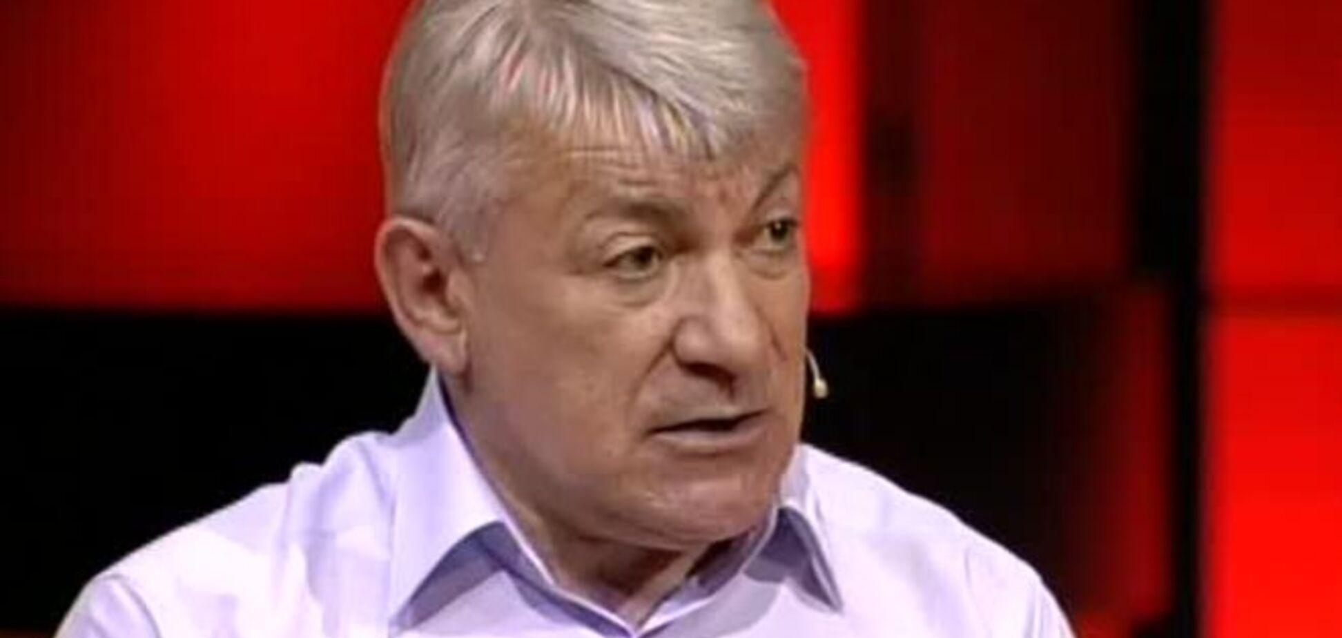 Пожар в Василькове: СБУ открыла дело по статье 'экоцид'