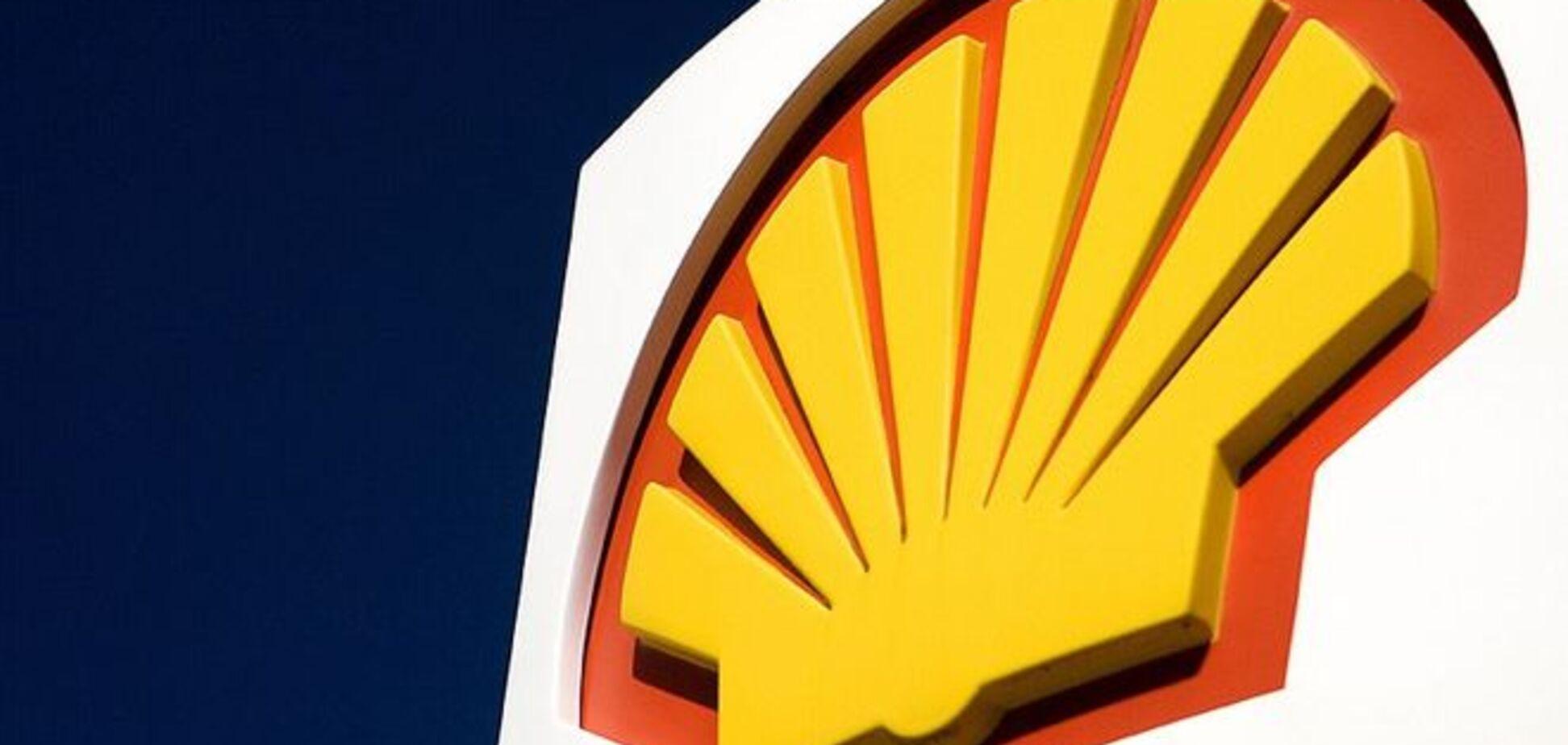 Война как форс-мажор: в Shell подумывают отказаться от добычи сланца в Украине