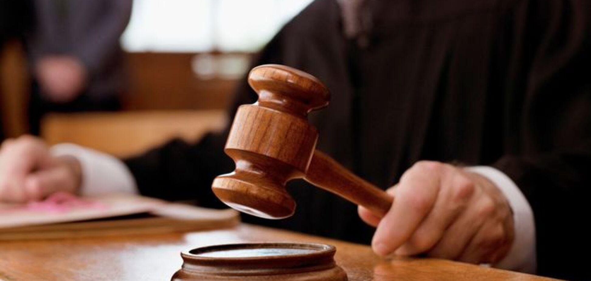Юрист рассказал, на каких основаниях киевский судья мог отпустить 'вора в законе'