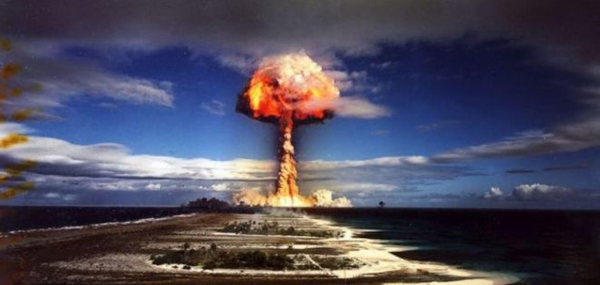 Турчинов рассказал, как остановить ядерное наступление Путина