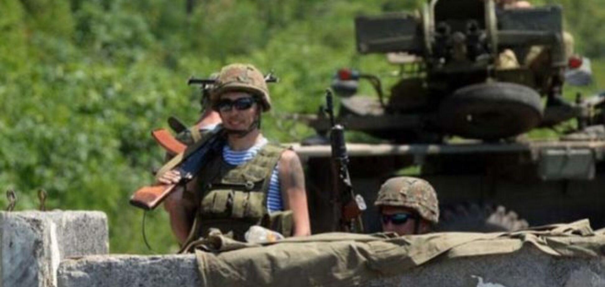 Тымчук назвал верный признак наступления России на Донбассе