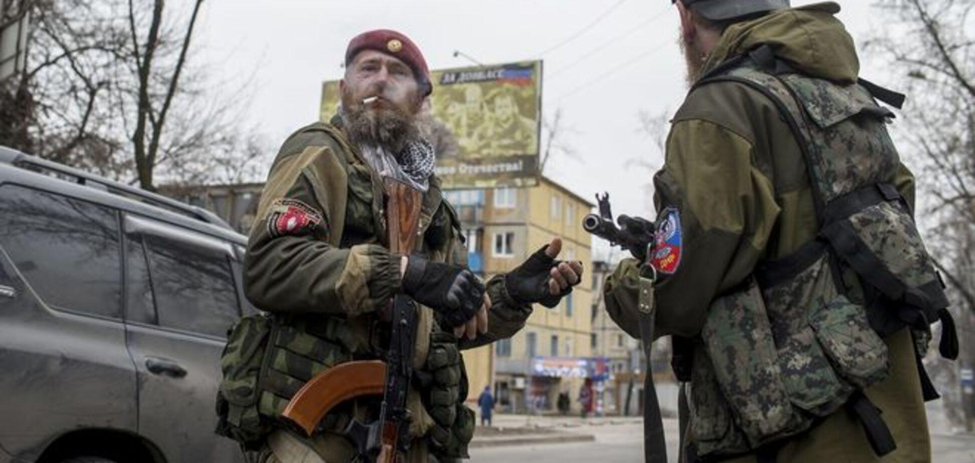 Национальный союз журналистов выгнал из своих рядов 12 симпатиков 'ДНР'