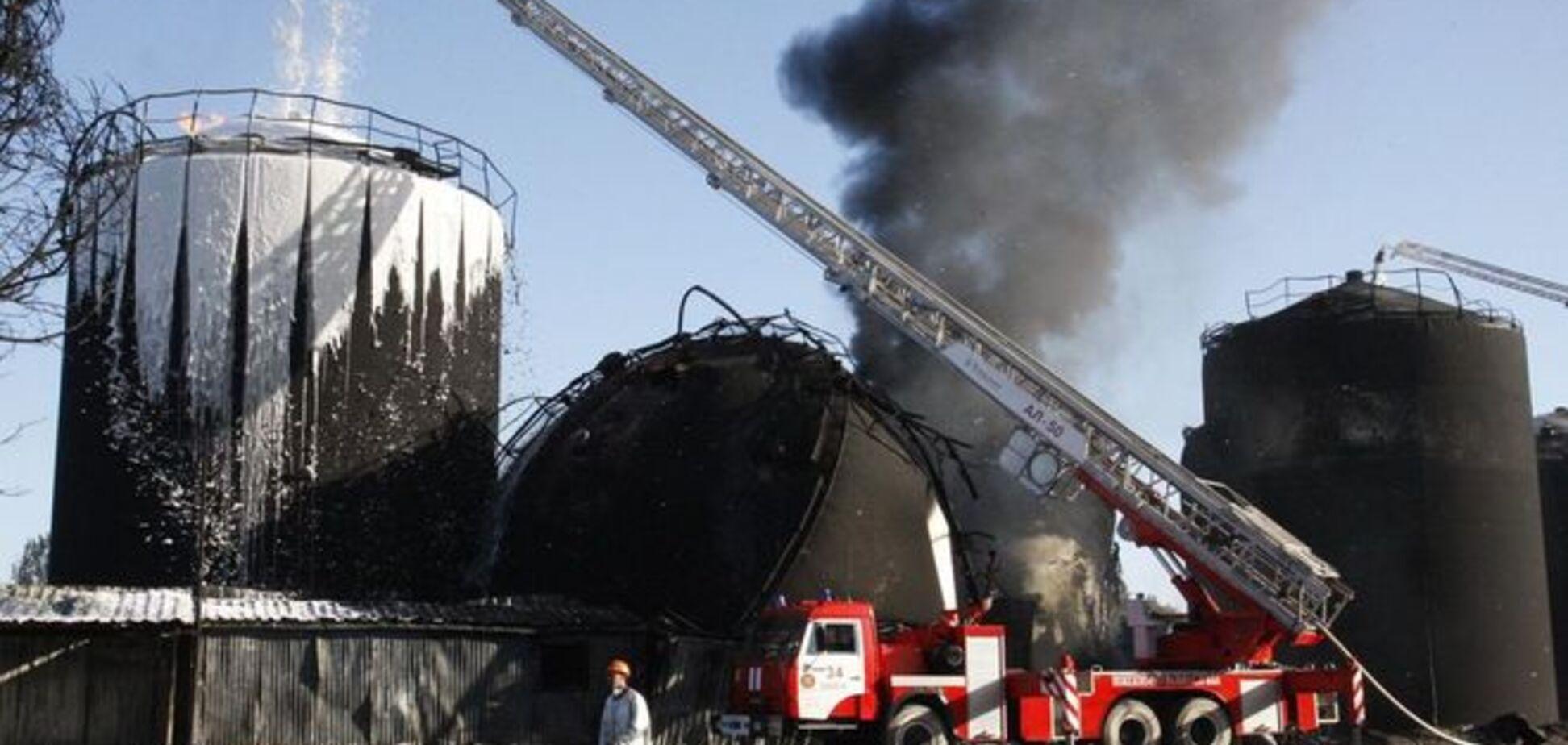 Пожар в Василькове: Соколовский рассказал, что могут скрывать власти