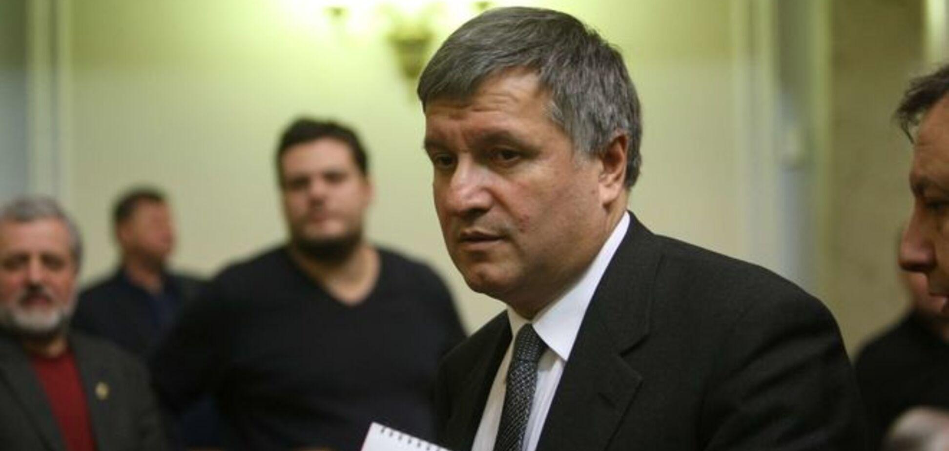 Милиция задержала руководителя нефтебазы в Василькове