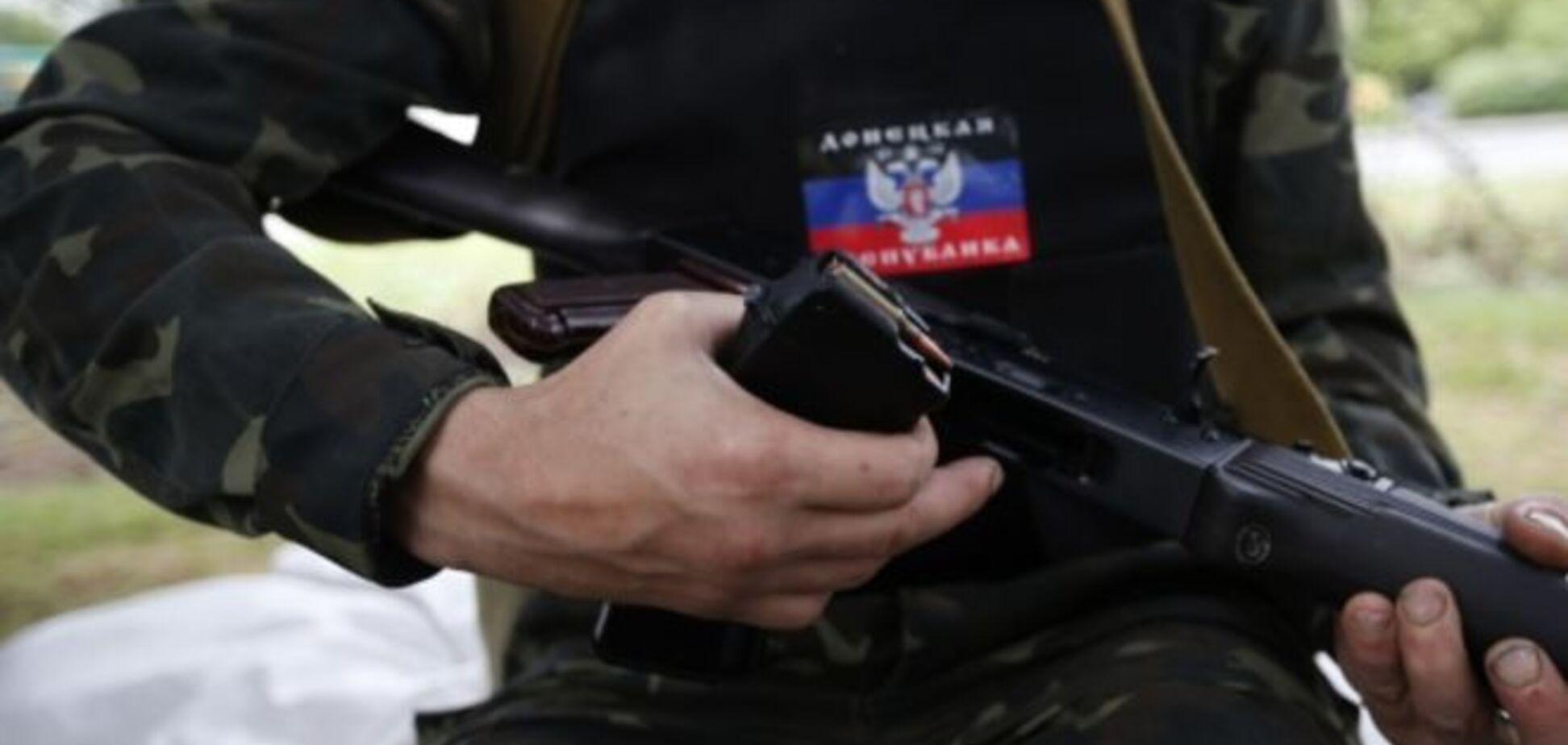 Пошел за еду: в Красноармейске задержали 18-летнего террориста