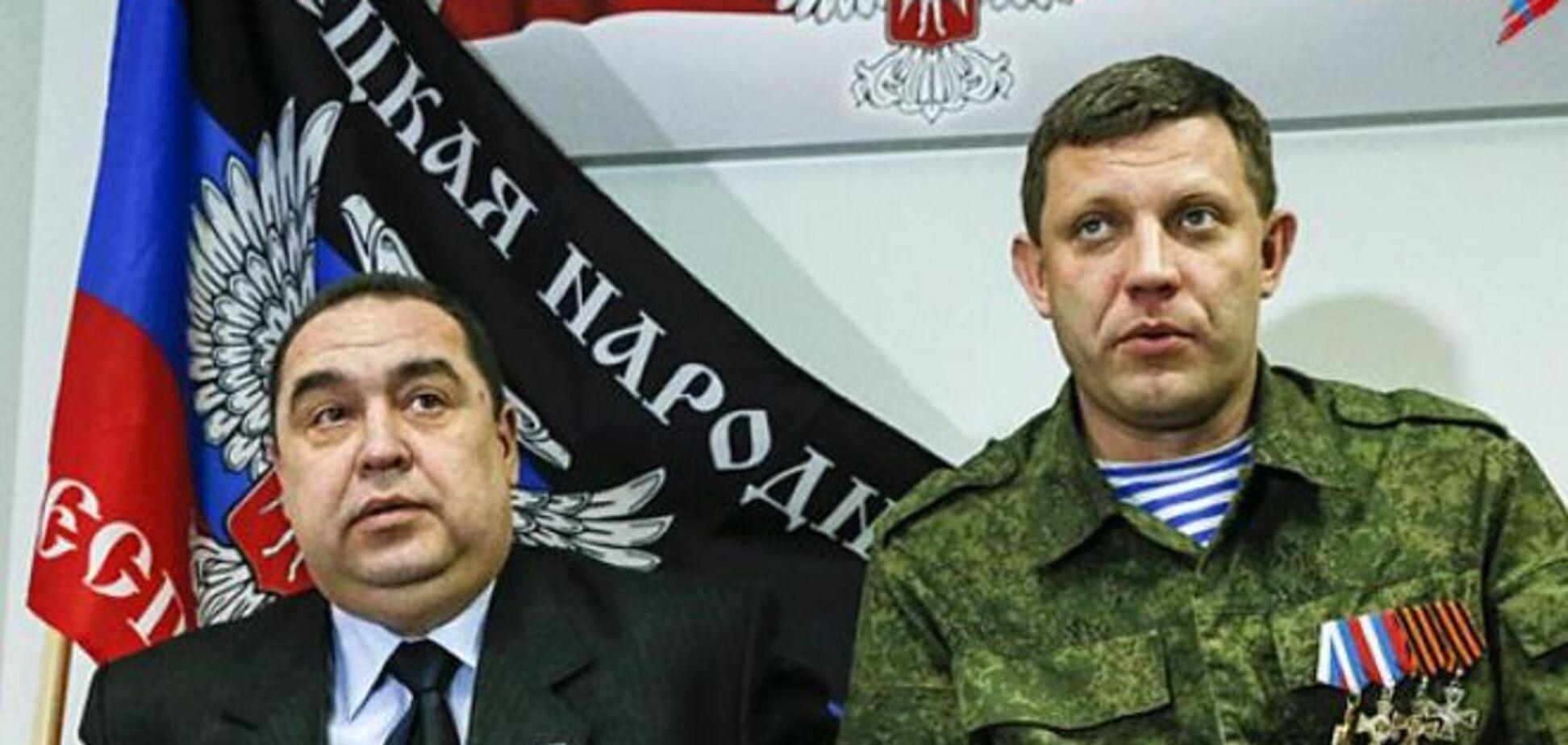 Кулеба объяснил, зачем Захарченко и Плотницкого зовут на  переговоры в Минск