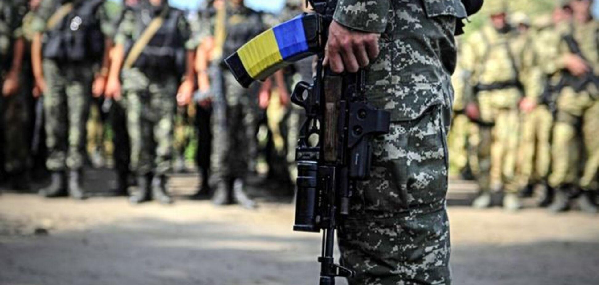 В Украине военкомы призывников ловят на рынках, маршрутках и постах ГАИ