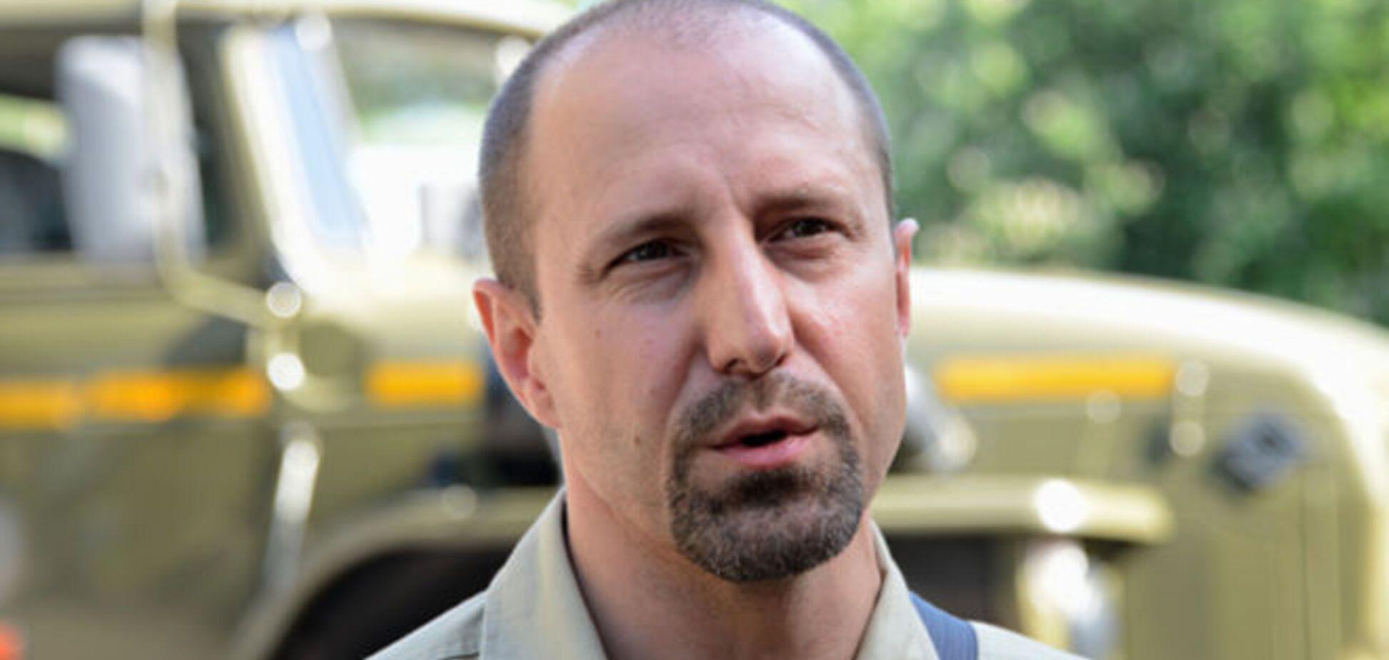 Террорист Ходаковский объяснил, почему Россия 'кинула' 'ДНР'