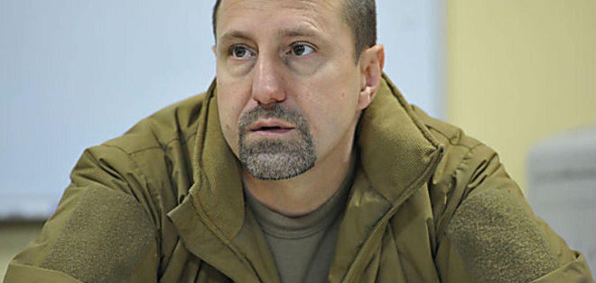 Не Украина! Террорист Ходаковский объявил главного врага в войне на Донбассе