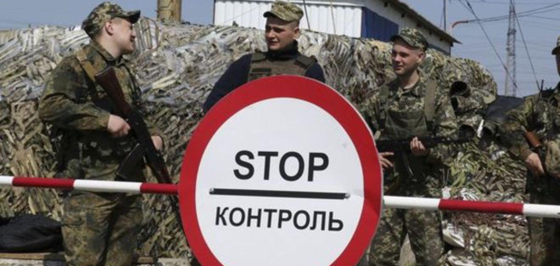 Бойцы АТО отбили атаку двух групп пехоты на Марьинку