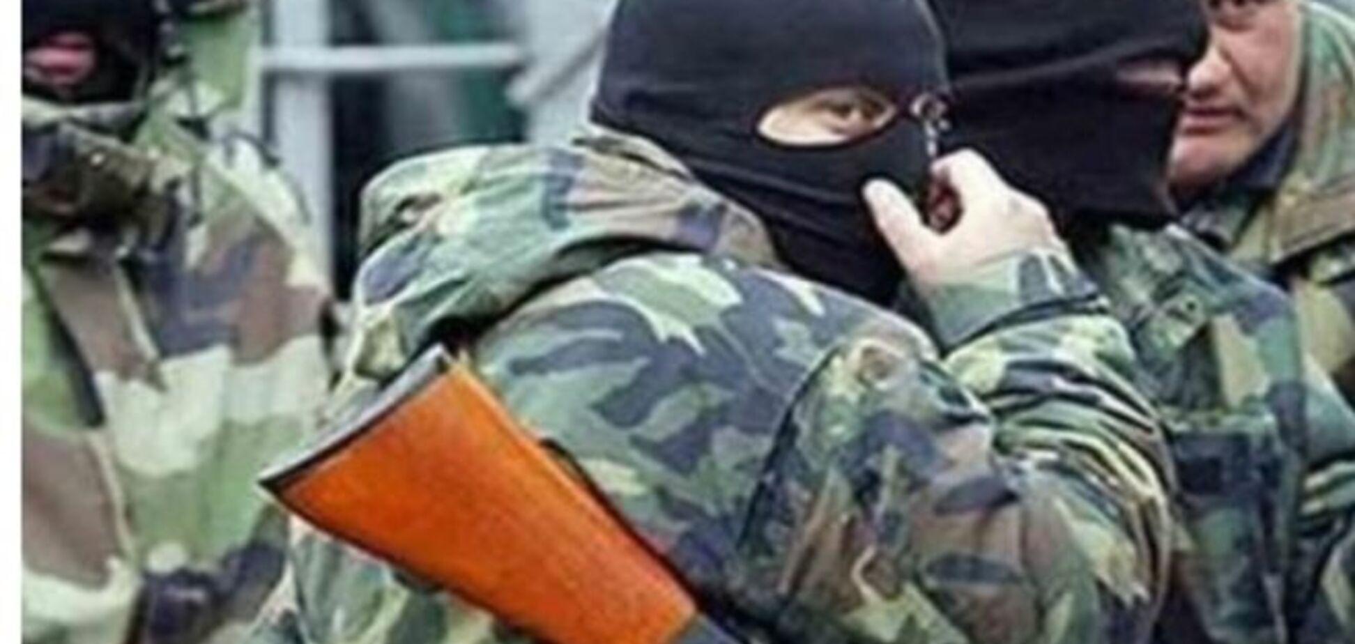 Террористы за ночь 40 раз обстреляли позиции АТО