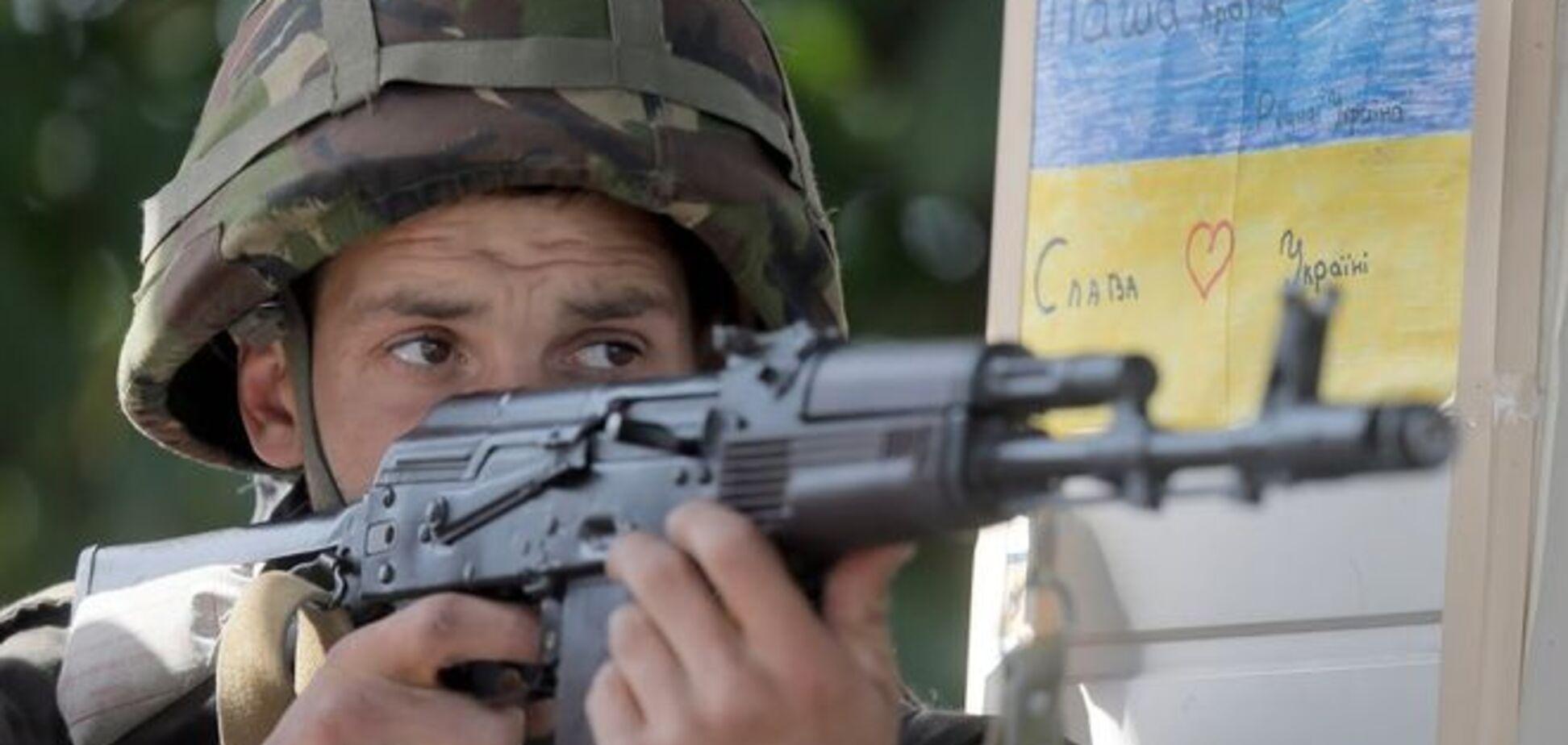 Сводка по АТО: гибель украинских военных и полеты вражеских беспилотников