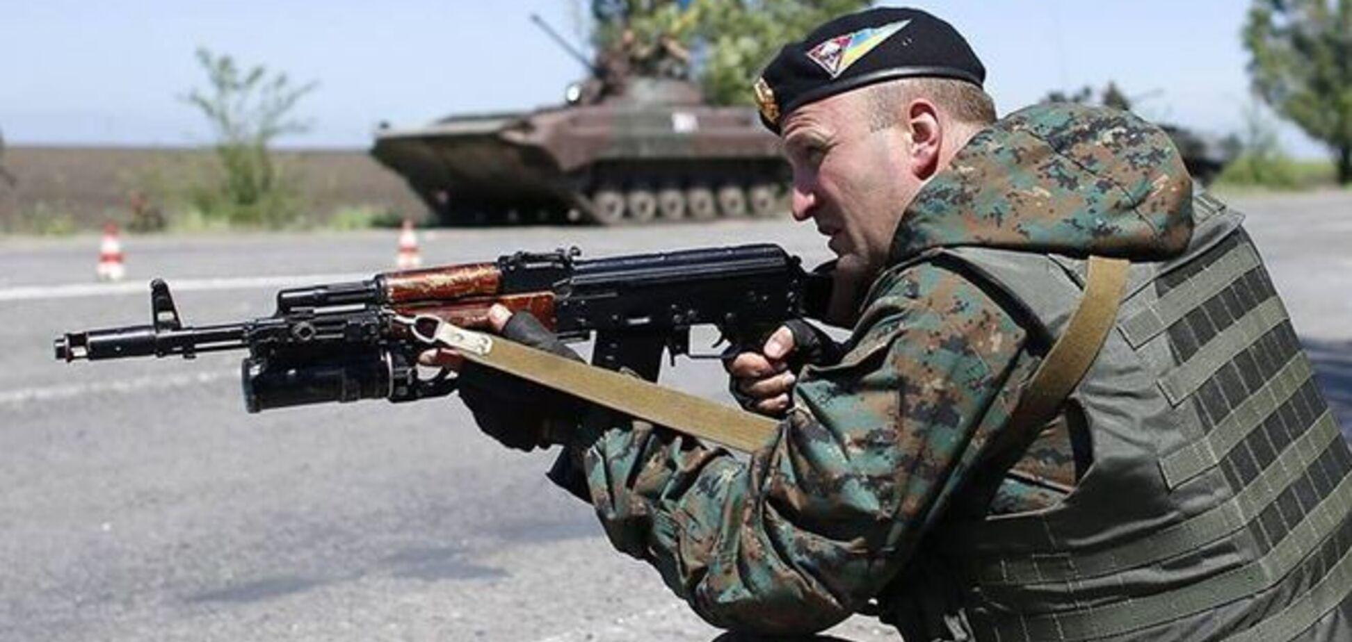 Чорновол объяснил, как Украине выиграть войну на Донбассе