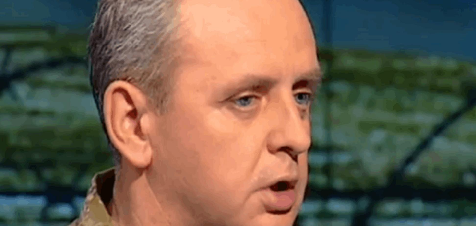 Угрозы пробивания Россией коридора в Крым пока нет – Муженко