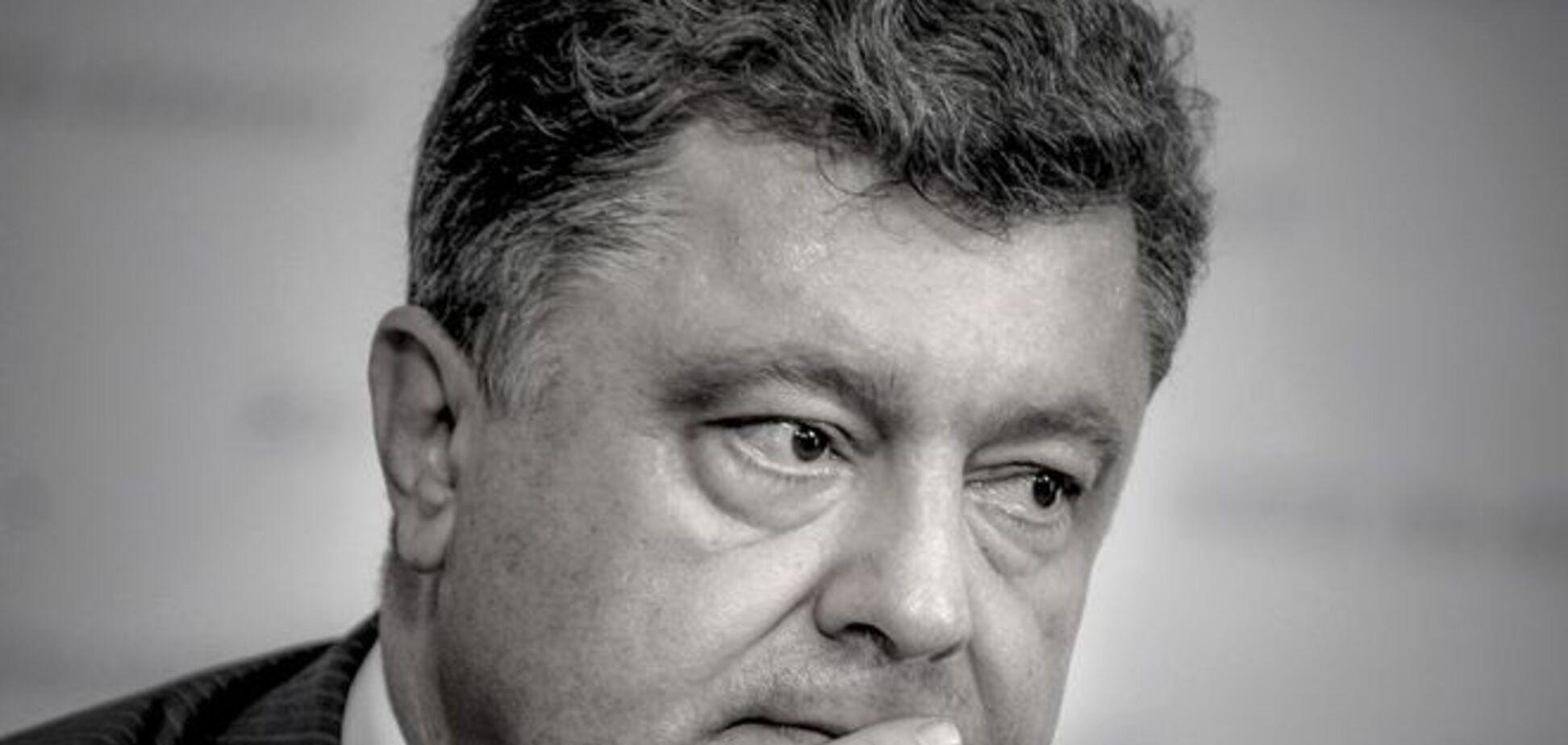 Повінь в Тбілісі: Порошенко висловив співчуття грузинському народу