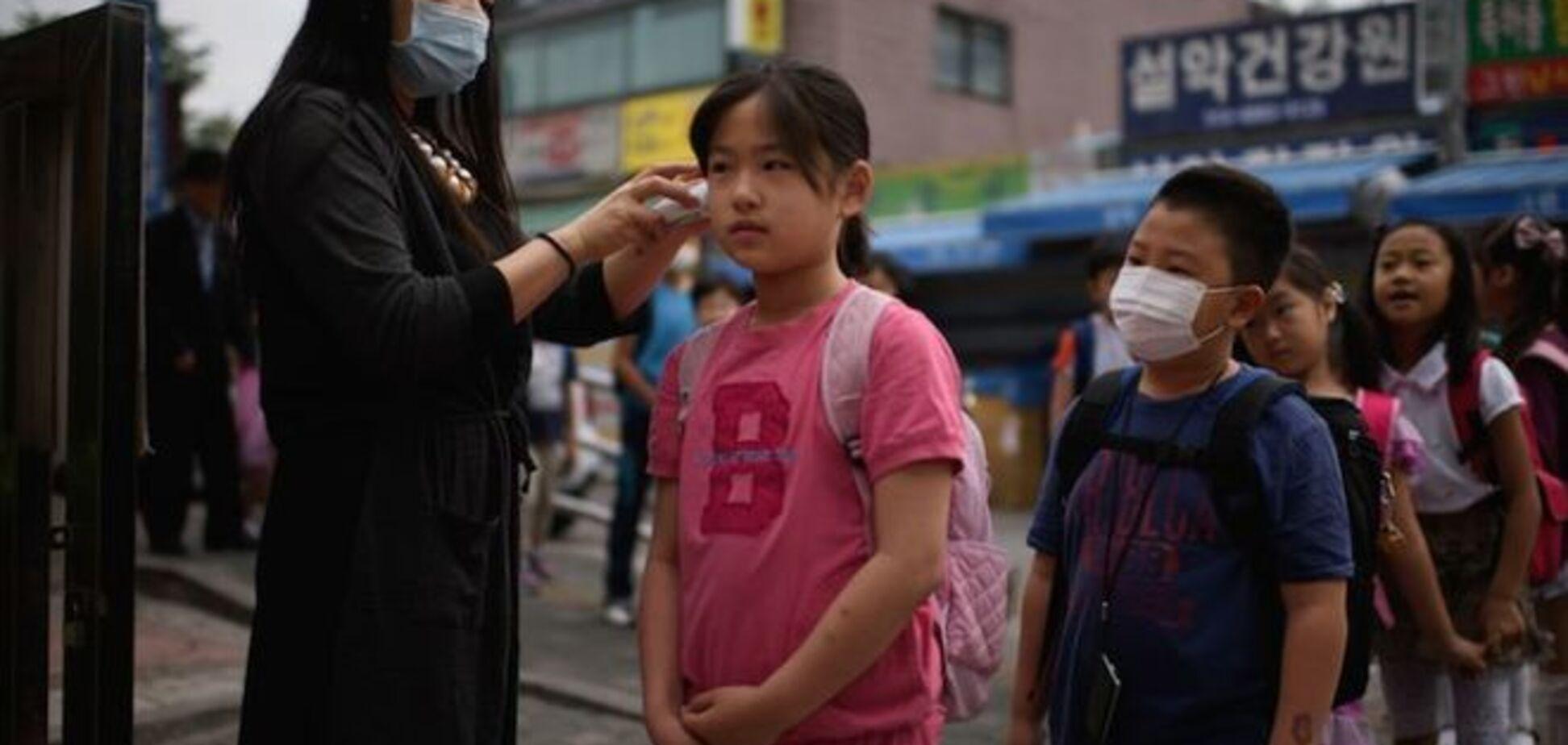 В Южной Корее появились новые жертвы смертельного вируса MERS