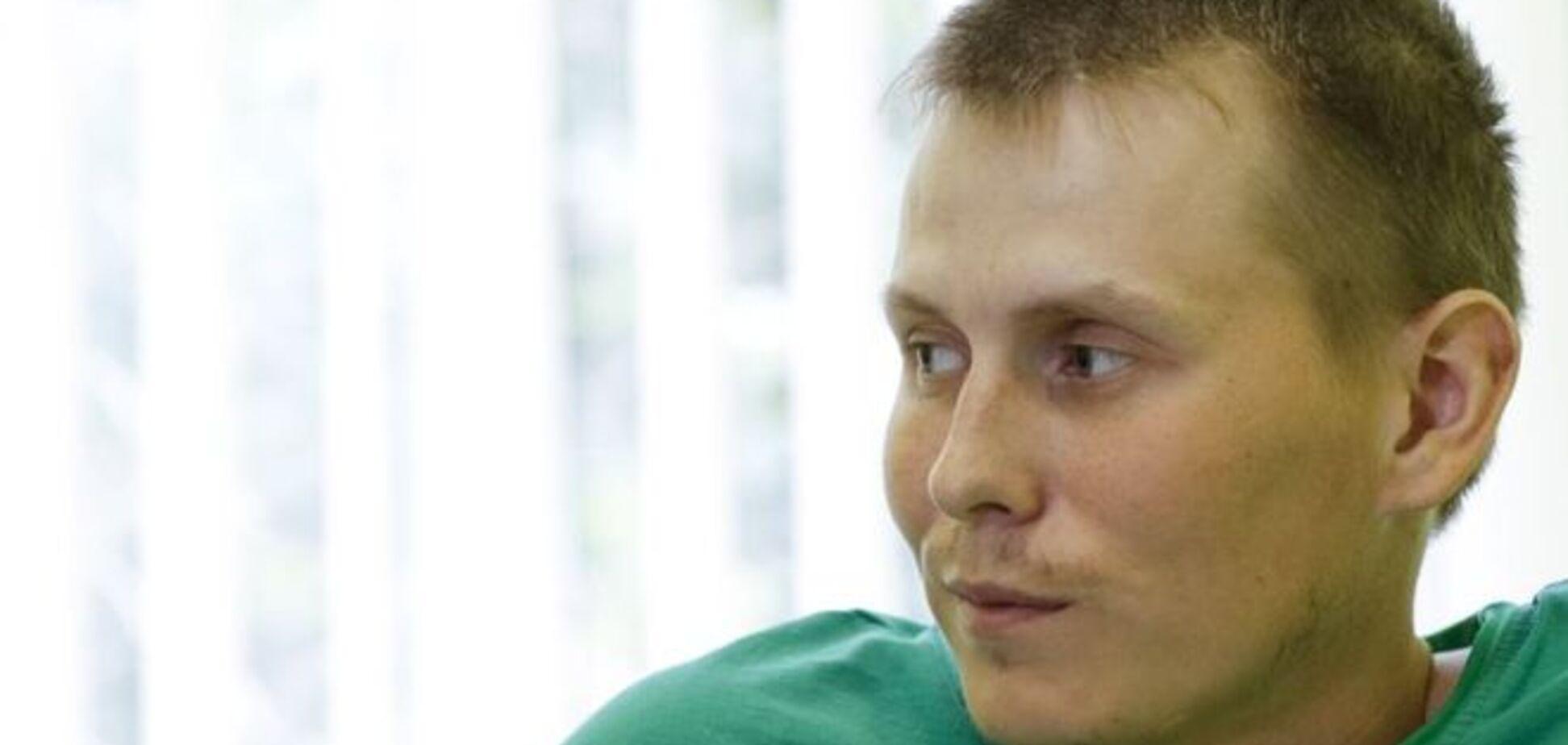 Задержанный российский ГРУшник рассказал о своих преступлениях на Донбассе