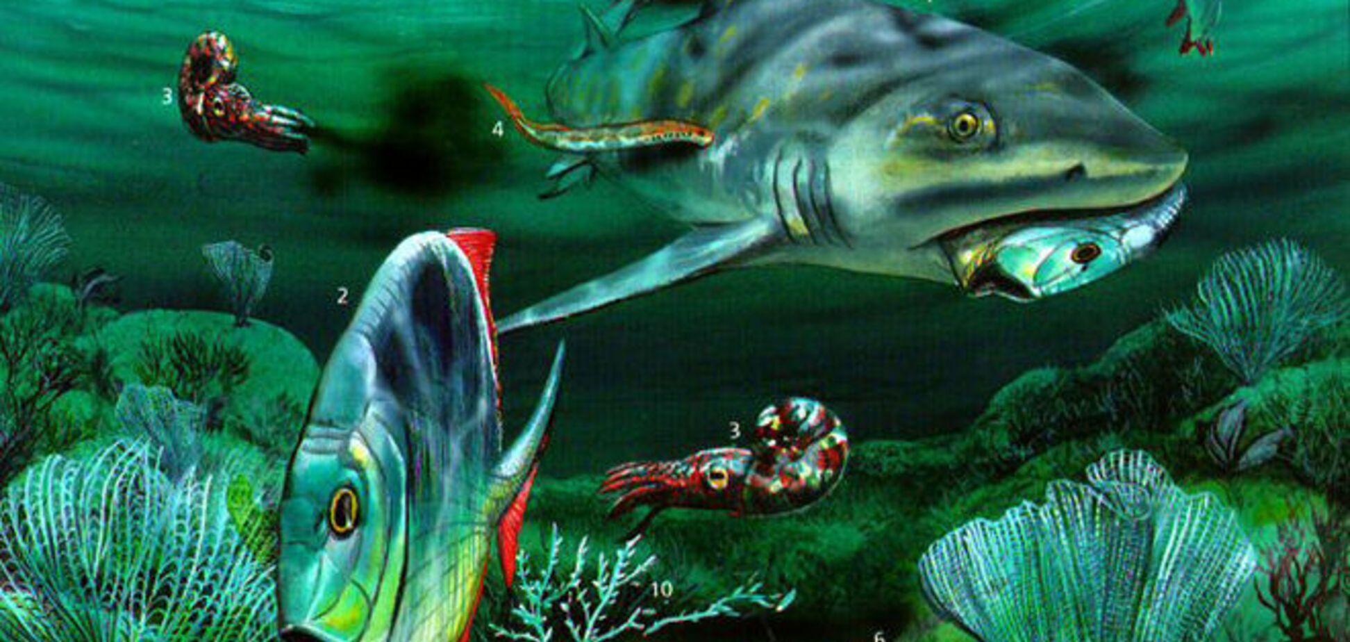 Ученые раскрыли тайну самого массового вымирания живых существ в истории