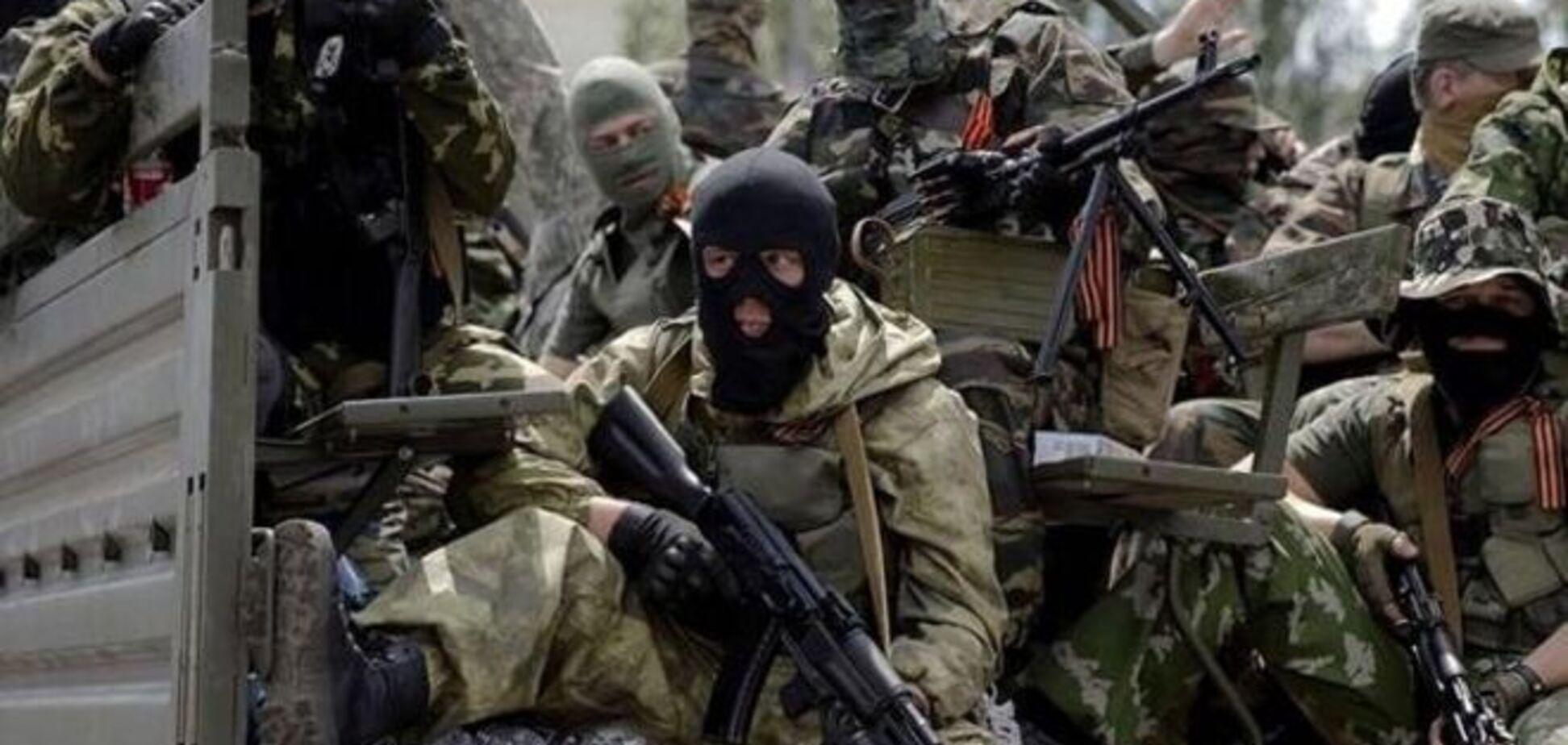 Украина предупредила ОБСЕ, что будет стрелять по российским террористам