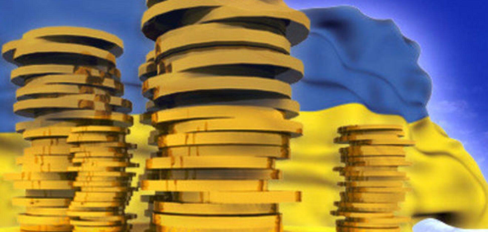 Опубликован ТОП-5 графиков, доказывающих – худшие времена в Украине позади