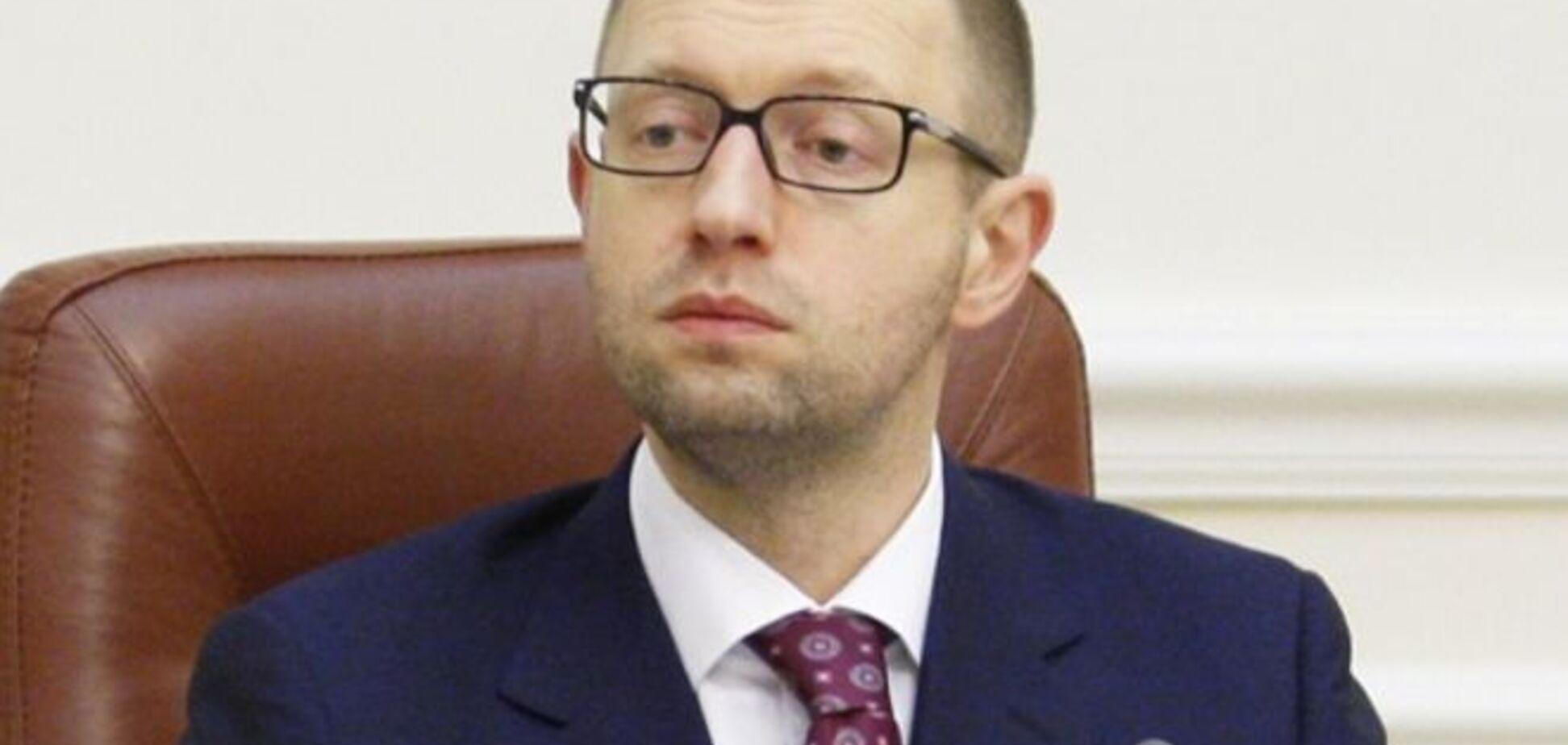 Фейковая борьба с коррупцией Яценюка привела к реальным убыткам на ЮЗЖД