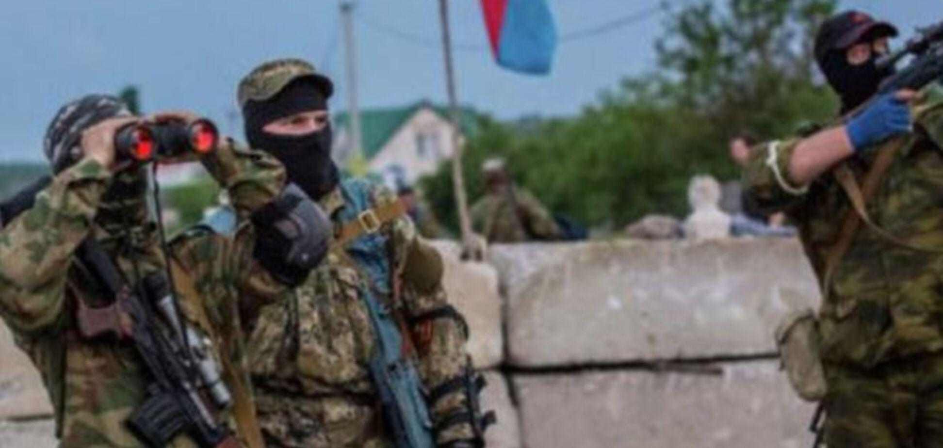 Террористы 27 раз накрыли огнем позиции сил АТО вблизи Донецка