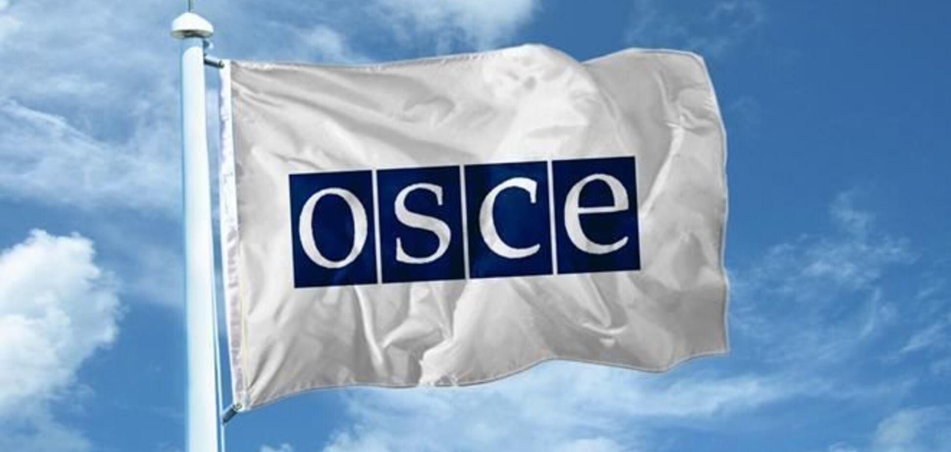 ОБСЕ 'засекла' более 700 взрывов возле Широкино и донецкого аэропорта