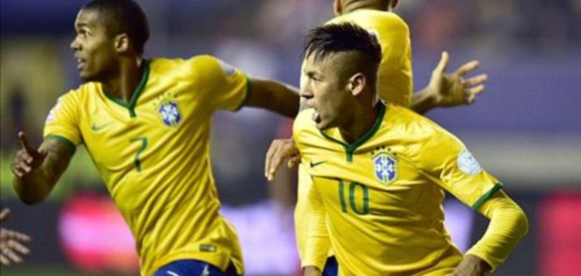 Футболіст 'Шахтаря' приніс Бразилії перемогу на Кубку Америки: відео голів