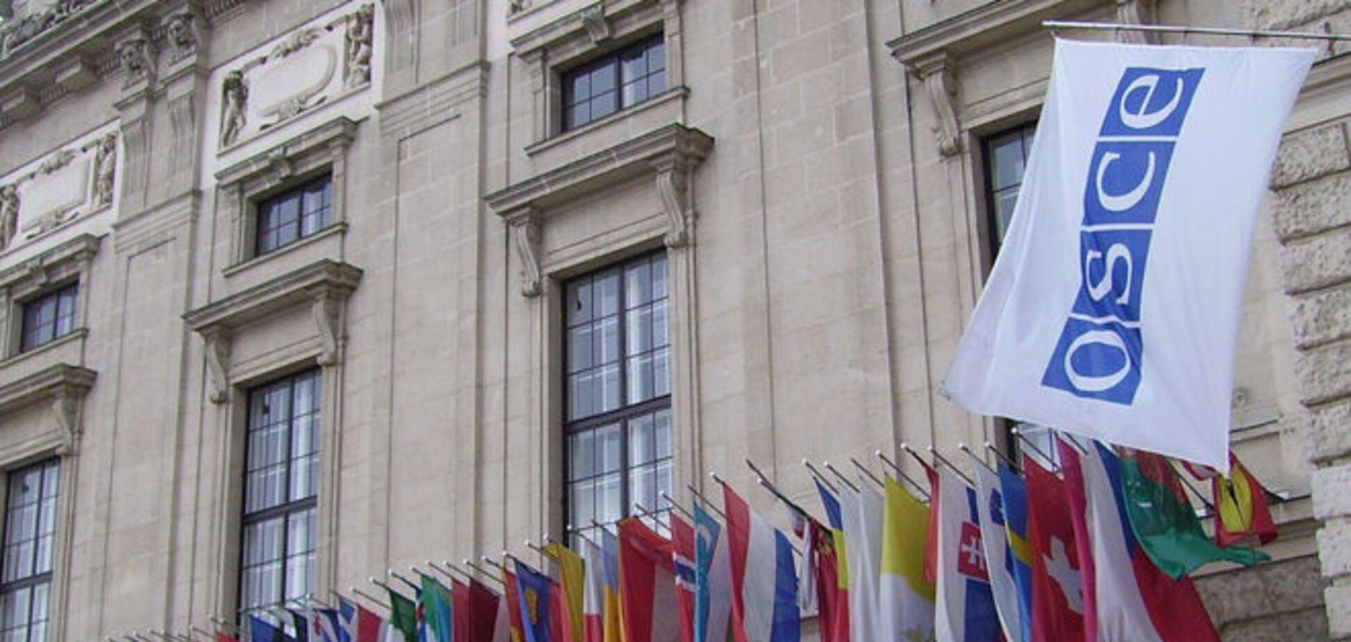 На конференции ОБСЕ в Вене подняли на смех делегацию из России