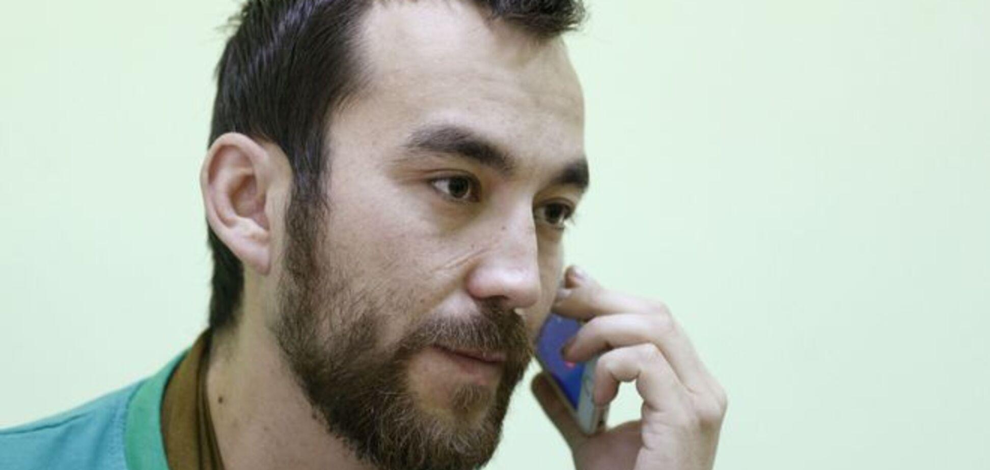 В одном изоляторе с Пукачем: СМИ выясняли, в каких условиях содержат пленных ГРУшников