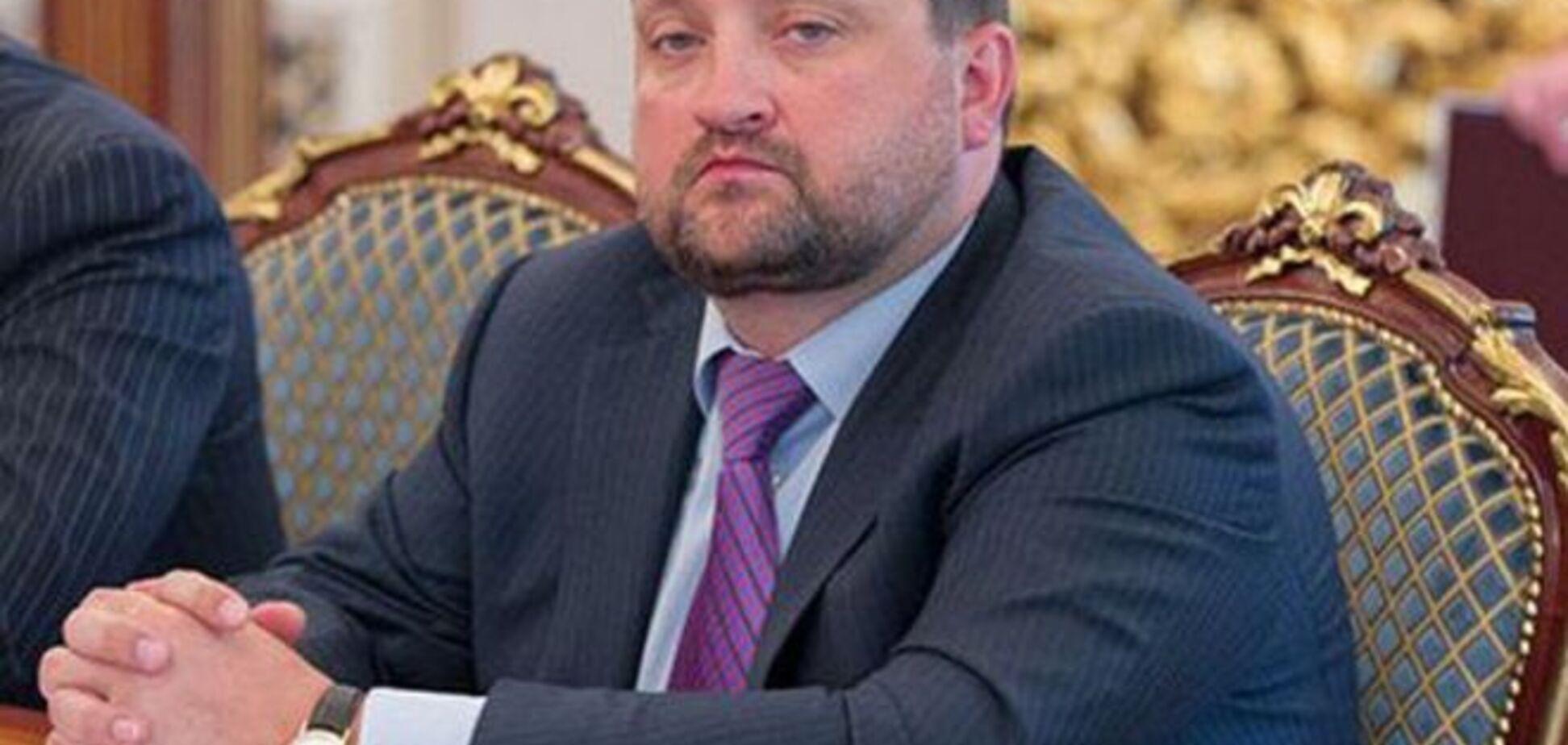 ГПУ обещает вскоре начать заочный суд над Арбузовым и Богатыревой