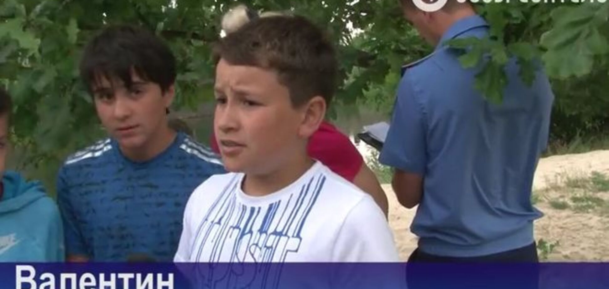 Пострадавший на озере в Козине рассказал, когда начался отстрел отдыхающих