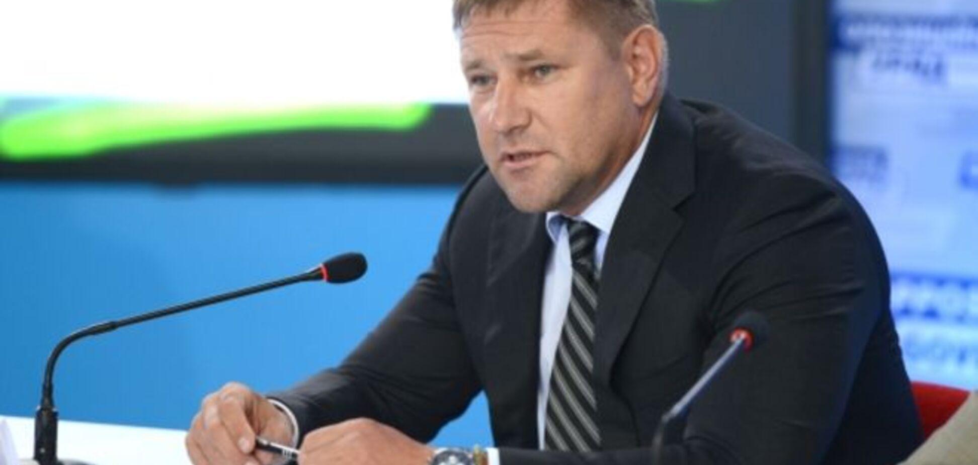 Стогний: 'Реформа' МВД от власти больше напоминает косметический ремонт
