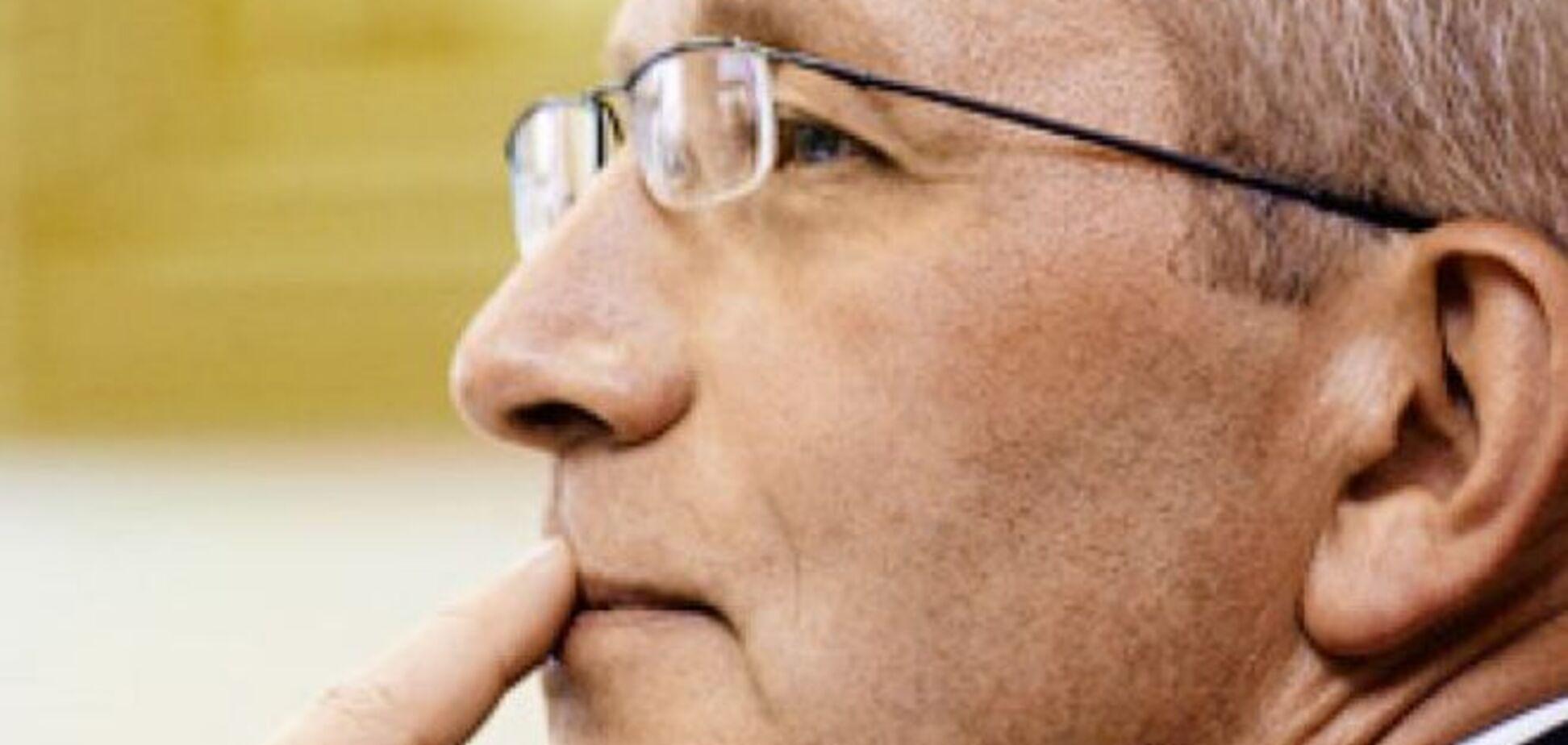 Нашелся: в Германии с самолета сняли банкира Семьи Януковича
