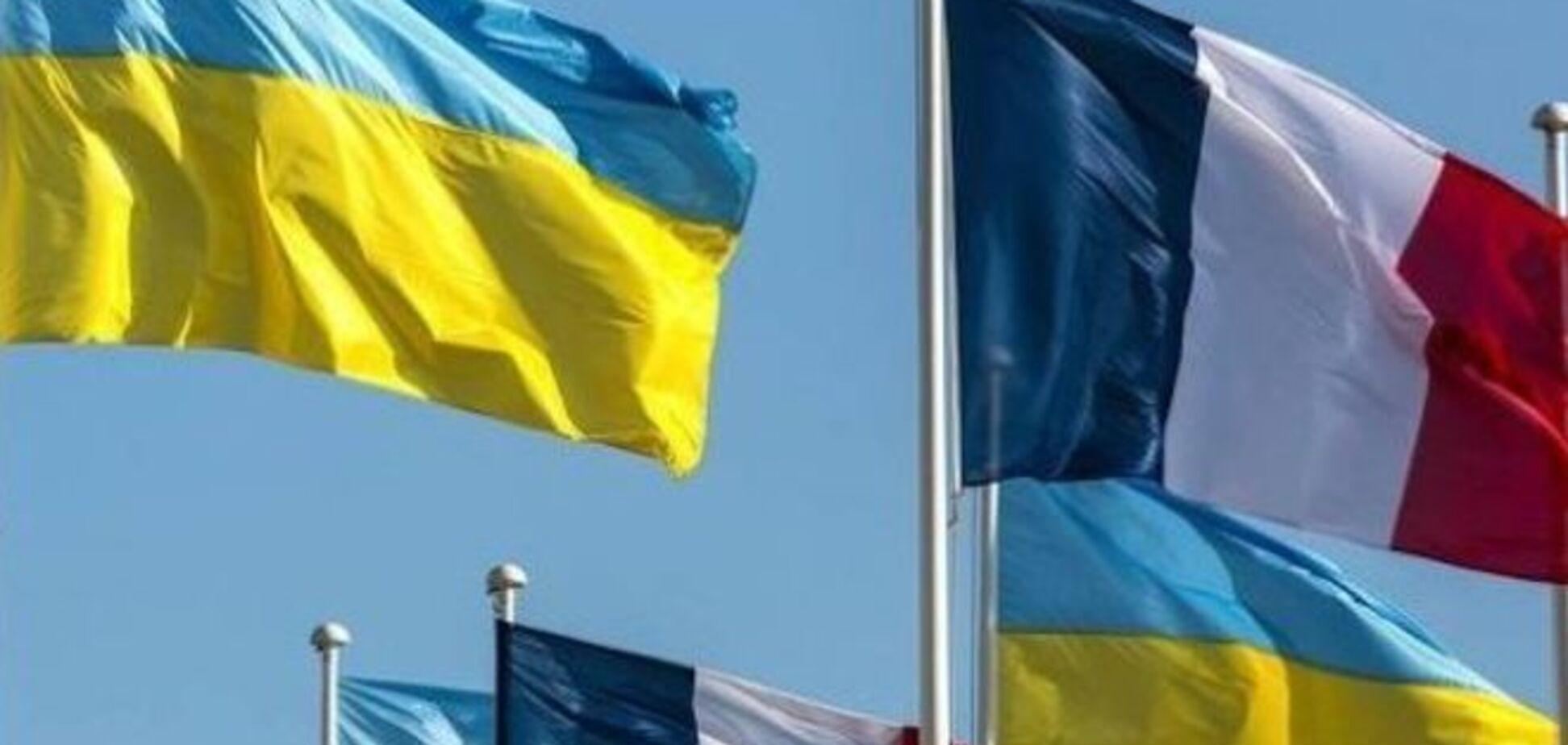 Во Франции загадочно исчез комендант украинского посольства