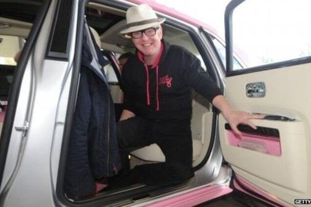У автомобильного шоу Top Gear появился новый ведущий