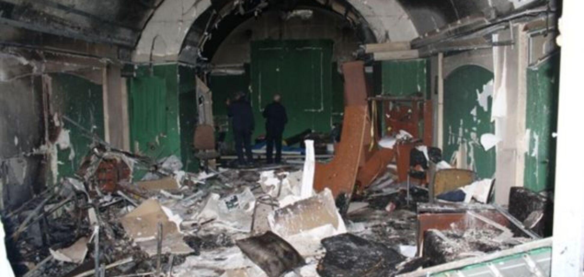 Взрыв в Сумах. В МВД назвали версии происшествия: опубликованы новые фото и видео
