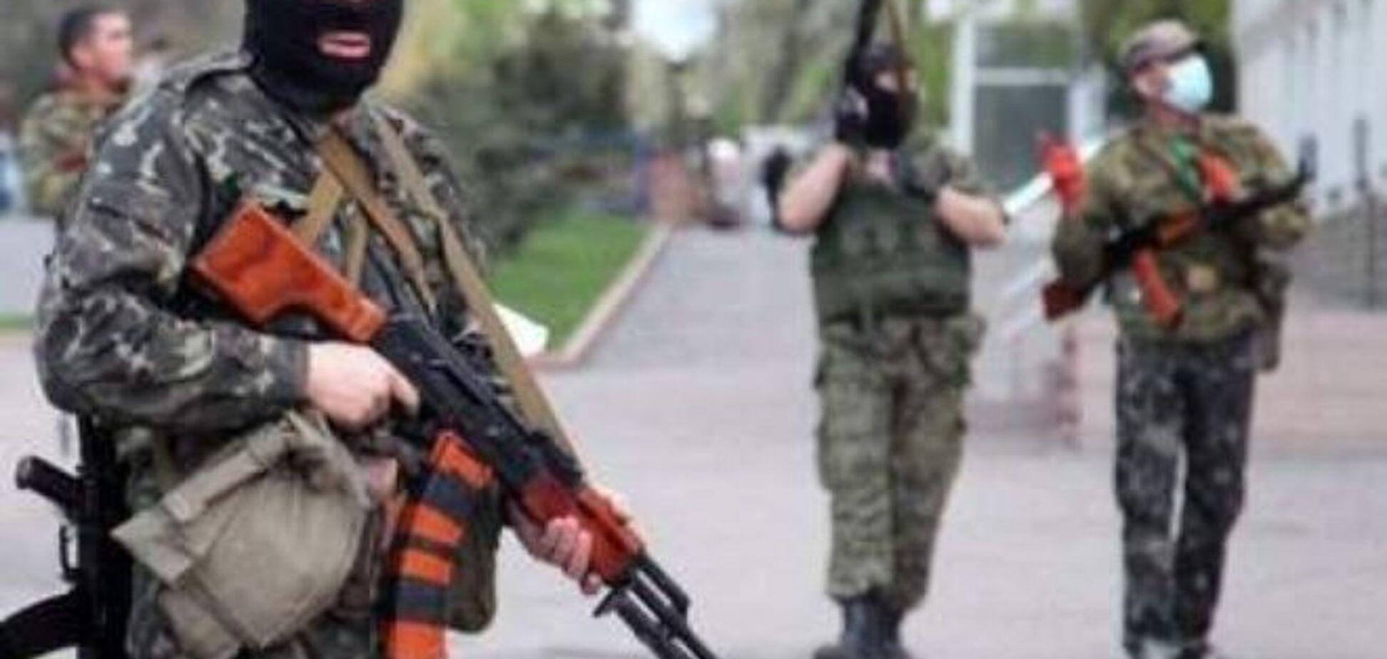 'Мясные батальоны Путина': на подмогу террористам пришли российские уголовники