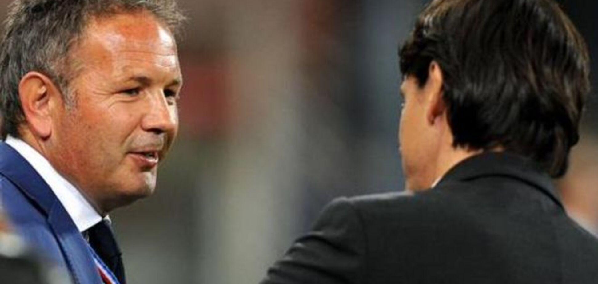 'Мілан' оголосив ім'я нового тренера